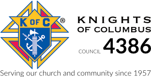 Knights Of Columbus Council 4386
